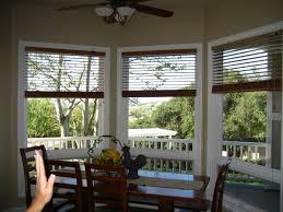 Blinds For Triple Window Calm Blind Color For Triple Slide Kitchen Window Ideas Model