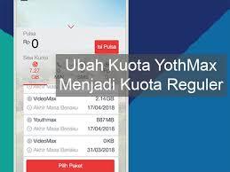spoof host youthmax telkomsel cara mengubah kuota youthmax menjadi kuota biasa bagitekno