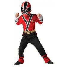 samurai halloween costume child power rangers megaforce samurai superhero kids fancy dress