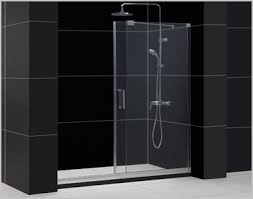 Kohler Frameless Sliding Shower Door Kohler Frameless Sliding Glass Shower Doors Lovely Sliding