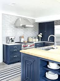 kitchen cabinet color ideas for small kitchens blue color kitchen cabinets truequedigital info