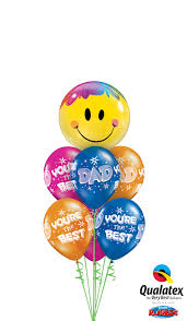 fathers day balloons the best balloon maximise your sales for s day