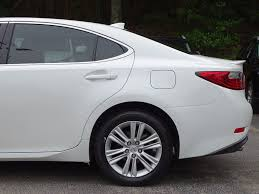 lexus e350 tires 2015 used lexus es 350 at atlanta luxury motors serving metro