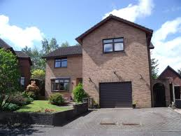 5 bedroom detached house for sale in denny fk6