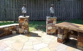 flagstone pavers patio stone veneer fireplaces home exteriors u0026 spas jacksonville