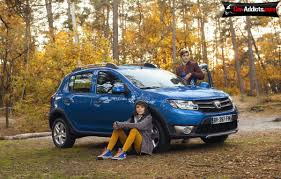 2013 dacia sandero stepway wallpaper video info price
