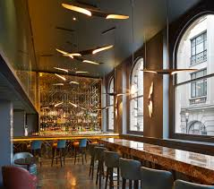 Mr Brown London Furniture by 2014 Restaurant U0026 Bar Design Award Winners Archdaily