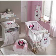 chambre de bebe fille photo 5 tour de lit disney personnalis233