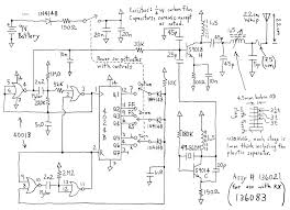 simple rc cars single channel transmitters and super circuit