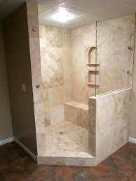 bathroom corner shower ideas fantastic bathroom corner walk shower ideas bathroom