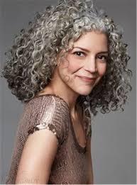 human hair in salt and pepper salt and pepper hair medium length human hair lace front curly