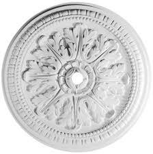 renaissance ornament ceiling medallion 12 3 4 diameter