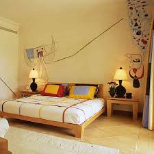 Awesome Ideas For Decorating Bedroom Contemporary Home Design - Decorating bedroom ideas on a budget