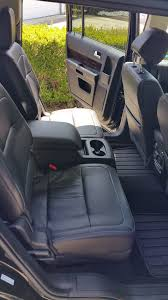 adding a 2nd row console to my 2014 ford flex u2013 teksavy blog