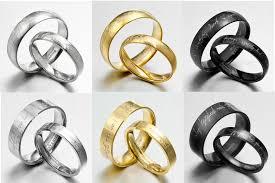 elvish wedding rings wedding rings with elvish engraving popular wedding ring 2017