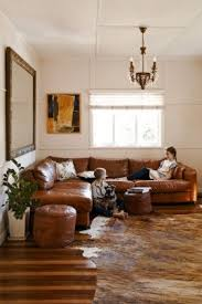 Leather Sofa Brown Best 25 Leather Couches Ideas On Pinterest Leather Sectional