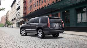 cadillac escalade pictures 2017 cadillac escalade take everything you need to
