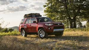 toyota forerunner 2017 toyota 4runner trd off road review top speed