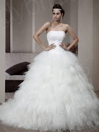 strapless bustier for wedding dress ivory strapless corset wedding gown with chapel ipunya