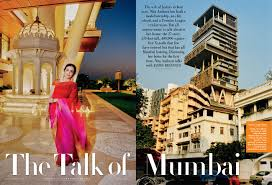 Home Inside by The Ambani Residence The Most Expensive House In The World