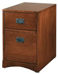 Mobile File Cabinet Kathy Ireland Home By Martin Furniture Mission Pasadena 2 Drawer
