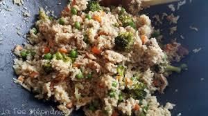 qu est ce qu un chinois en cuisine riz chinois aux légumes la fée stéphanie