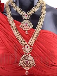 bridal set for rent artificial bridal mango necklace sets bridal jewelry and