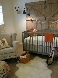 wonderful rustic baby nursery unisex bedroom decoration shows
