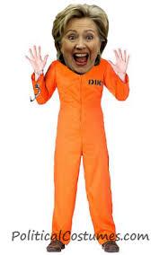 Halloween Costume Prisoner Donald Trump Halloween Masks Sale
