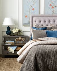 navy the new neutral how to decorate ballard designs style studio shop braided jute rug sidney open side table jardin en bleu art lucca velvet stitched quilt faux bois quilt giselle tufted headboard queen ballard