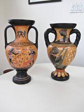Greek Vase Design Greek Vase Ebay
