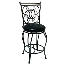 24 Inch Bar Stool With Back Bar Stool 24 Inch Bar Stools Backless Boraam Roma 29 Inch Metal