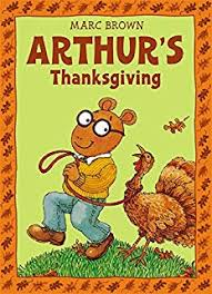 the magic school at the thanksgiving scholastic reader