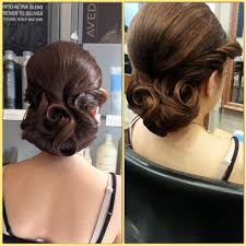 model sanggul rambut pendek model sanggul modern yang sederhana untuk wisuda solusi masalah rambut