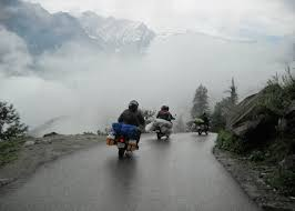 20 road trips every biker ought to take this monsoon
