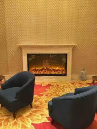 Decorative Fireplace Online Get Cheap Fireplace Insert Heater Aliexpress Com Alibaba