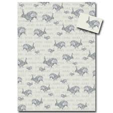 grey wrapping paper hare wrapping paper hare cards hare homewares boddy
