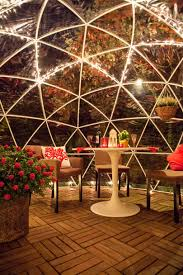 garden igloo year round weatherproof igloos for your garden design milk