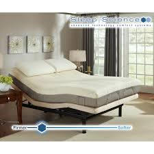 Bed Frame And Mattress Adjustable Beds Costco