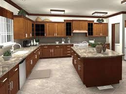 Kitchen 3d Design 3d Kitchen Floor Plans Slyfelinos Best Plan With Designer