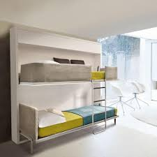 Design Idea For RV Bunk Beds From Resource Furniture - Rv bunk beds