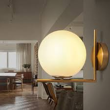 aliexpress com buy led wall lamp lamparas de pared modern wall
