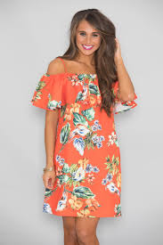 floral dresses passport to anywhere floral dress mint the pink