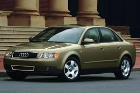 2002 audi a4 reliability 2002 2005 audi a4 sedan and wagon used car review autotrader
