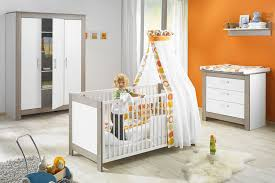 chambre bébé complète marlene lit commode armoire geuther