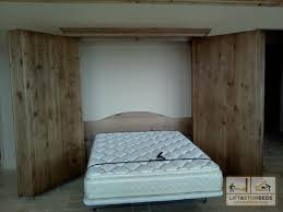 Swinging Bookcase Murphy Library Beds For Your Home Lift U0026 Stor Beds