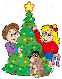 for christmas clipart