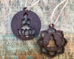buddha ornament etsy