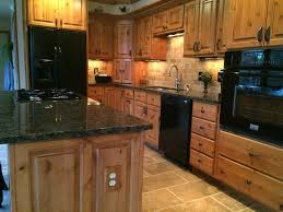 Alder Kitchen Cabinets by Amazing Rustic Knotty Alder Kitchen Cabinets Features Rectangle
