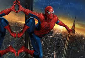 wallpapers hd spider man free download pc